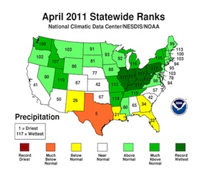 Extreme Weather and Climate Change: The Midwest | Climate Central